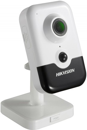 HIKVISION 4 MP CUBE CAMERA POE ( no wifi )